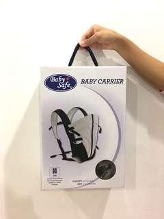 Babysafe 3-in-1 Baby Carrier