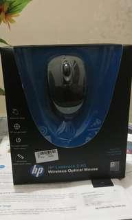 HP Laverrock 2.4G Wireless Optical Mouse