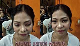 Christmas Party Makeover(Home Service)