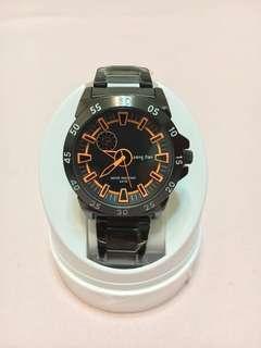 🚚 個性設計款錶