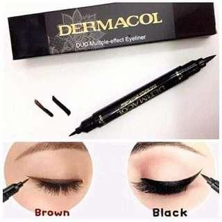 Duo Long Lasting Waterproof Eyeliner