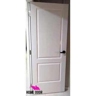 HDB Hollow Classic Door with Lever handle