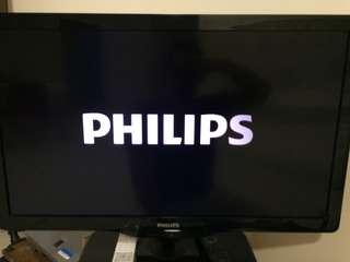 Led TV PHILIPS 32 inch