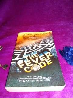 Novel maze runner
