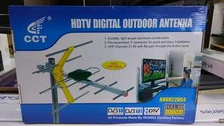 Antenna Mytv & Digital Tv