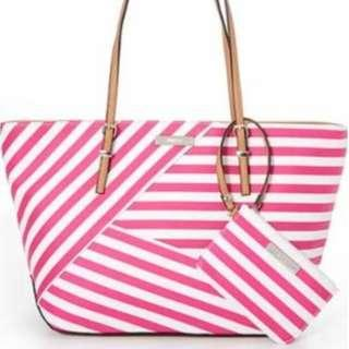 Brand New Authentic Nine West Bag (Cruise It)