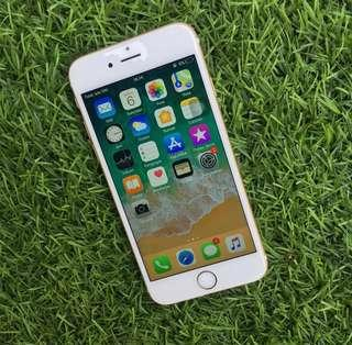 iphone 6s+ 64 gold