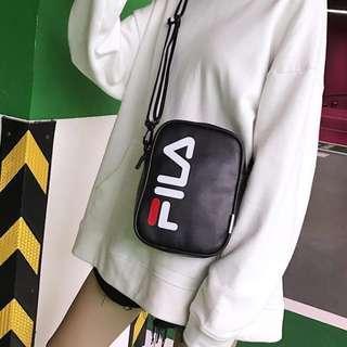 [PO] FILA sling bag