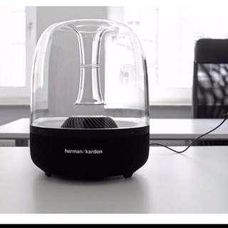 JBL/Harman Kardon Bluetooth speaker studio Aura plus
