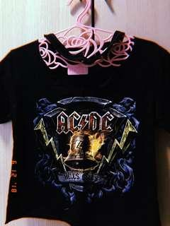 ACDC TEE ⚡️