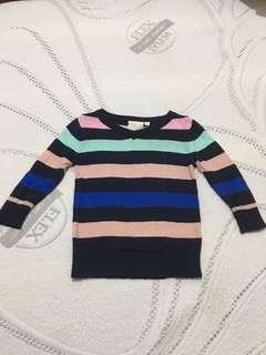 Kiddos by Rustan's Knitted Pull Over
