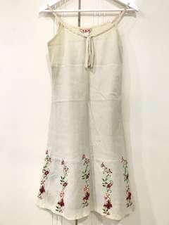 BASIC DAY DRESS