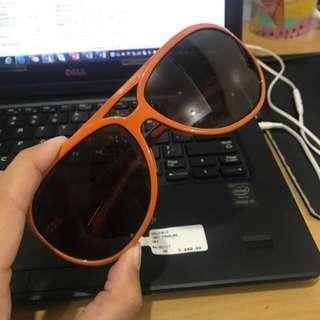 Unused Columbia Polarized Sunglasses For Men