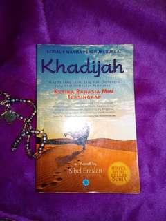 Khadijah novel