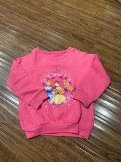 Sweater princess