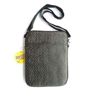 "M&M's 10"" Tablet/Netbook Case Crossbody Sling Bag"