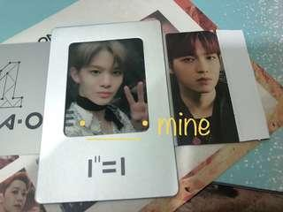 WTT Power of Destiny Jinyoung & Jaehwan
