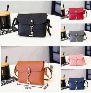Sling bag for only 150