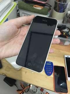 Iphone 5c seken 32GB