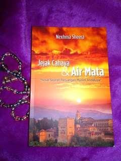 Novel sejarah religi