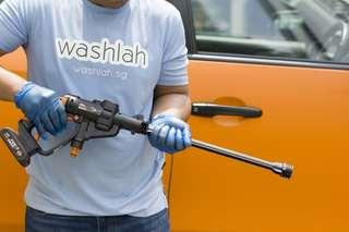 Mobile Car Washers needed urgently. Flexible hours!