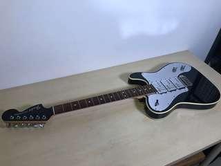 Fender John5 Triple Telecaster Deluxe