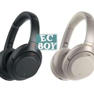 全新行貨Sony WH-1000XM3 降噪耳機 #sellfaster