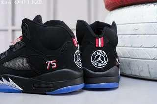 ee9d982d8ed2 Nike Air Jordan 5 x PSG