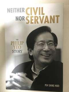 Philip Yeo