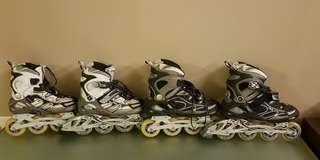 Fila Rollerblades