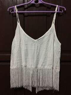 REPRICED! White Top