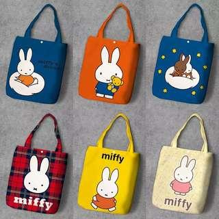 Mitty Tote Bag