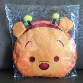 Disney Winnie the Pooh 扮蜜蜂仔🐝🐝 tote bag 環保袋