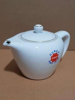 Rare Vintage Dumex Baby Food Teapot