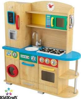 Kidkraft Kitchen Set