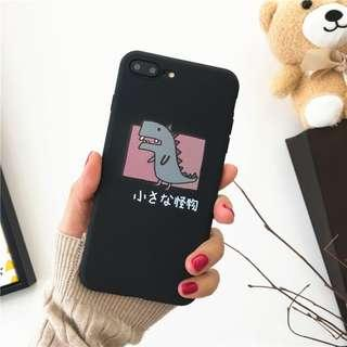 OPPO R11 Phone Case (Dino)