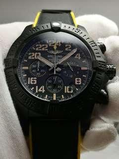 Breitling Avenger Hurricane Chronograph
