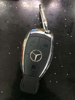 Mercedes cla key