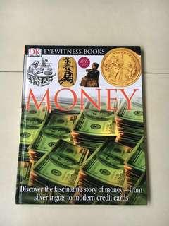 1/2 price MONEY