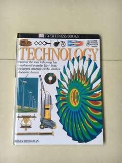 1/2 price. TECHNOLOGY