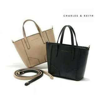 FREE POSTAGE! Charles & Keith Handbag