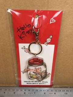 Sanrio Hello Kitty 鑰匙扣 136468