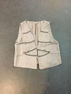 Japanese vest