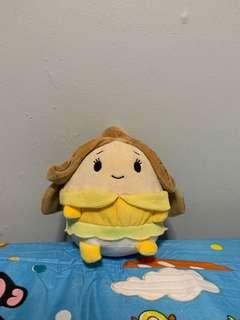 Authentic ufufy Belle Soft toy