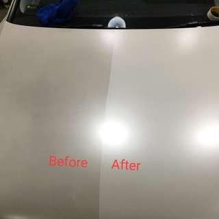 Deep wash Matte Paint / Wrap