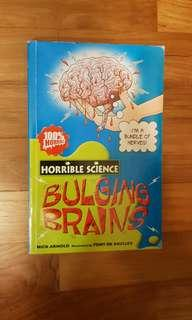 Horrible Science books