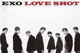 🚚 [PO] EXO Love Shot