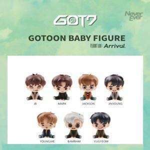 🚚 [PO] Got7 Gotoon Baby Figure