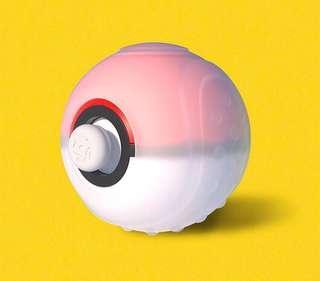 Nintendo Switch Pokeball Plus Silicon Case