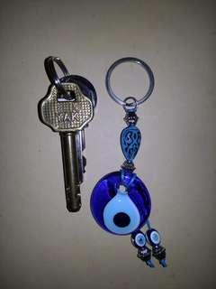 🚚 土耳其鑰匙圈